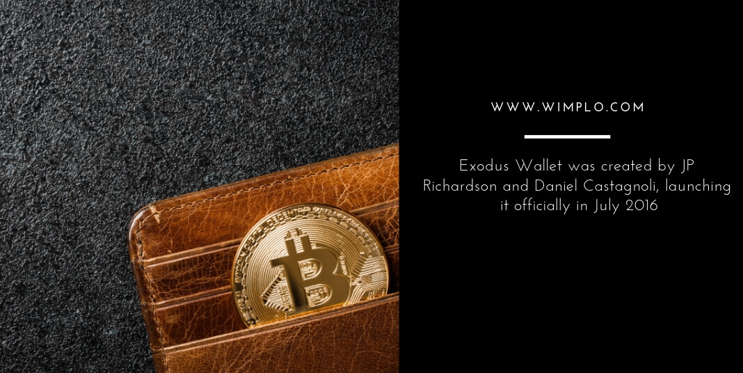 Exodus Wallet Review And How Safe Is Exodus Wallet?