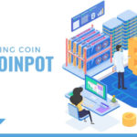 WITHDRAWING COIN FROM COINPOT