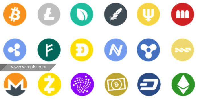 Cryptocurrency Pairs