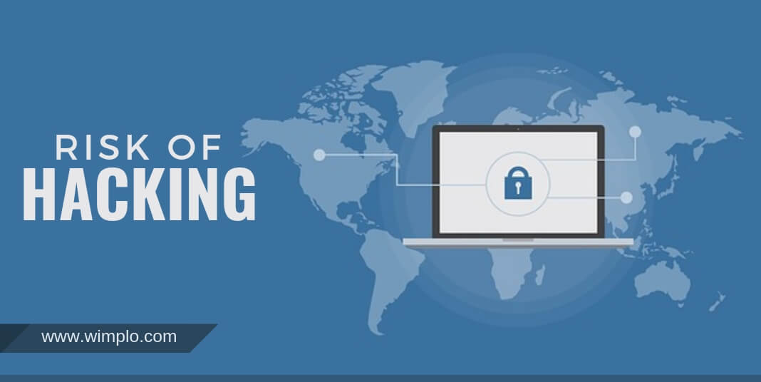 Risk of Hacking