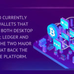 BlockImmo currently supports wallets that can work on both desktop and mobile; Ledger and Trezor are the two major wallets that back the real estate platform.