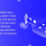 The results from Wall Street Journal don't come as a shocker, as the recent reports on ICO scams have prompted intense examination and growing measures against offerings.