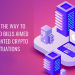 The US leads the way to introduce two bills aimed to curb unwanted crypto price fluctuations