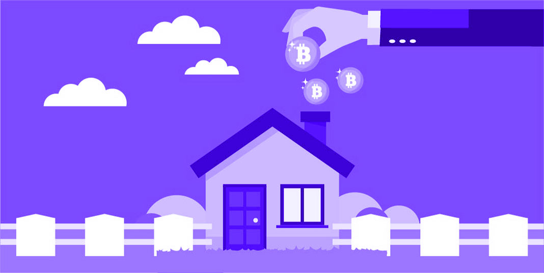 Blockimmo brings in Blockchain technology to Tokenize Fractional Real estate Investment.