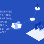 COINZOOM IS ANTICIPATING TO LAUNCH ITS PLATFORM IN FIRST QUARTER OF 2019, AND WILL SUPPORT BITCOIN, ETHEREUM, RIPPLE, LITECOIN, BITCOIN CASH AND MORE