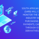 South Africa Cryptocurrency