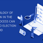 Utilizing the technology of blockchain in the election process can put an end to election fraud
