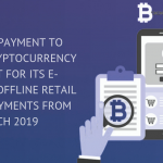 Wimplo RAKUTEN PAYMENT TO SUPPORT CRYPTOCURRENCY PAYMENT FOR ITS E-COMMERCE, OFFLINE RETAIL AND P2P PAYMENTS FROM MARCH 2019