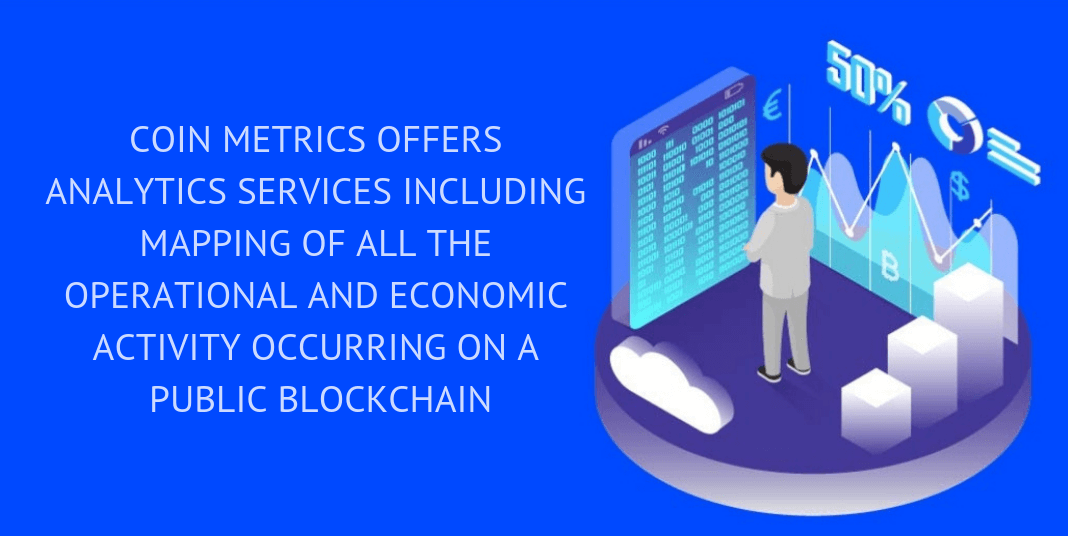 WIMPLO COIN METRICS OFFERS ANALYTICS SERVICES INCLUDING MAPPING OF ALL THE OPERATIONAL AND ECONOMIC ACTIVITY OCCURRING ON A PUBLIC BLOCKCHAIN