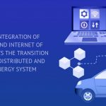 WIMPLO OVO ELECTRONS INTEGRATION WITH BLOCKCHAIN AND IOT