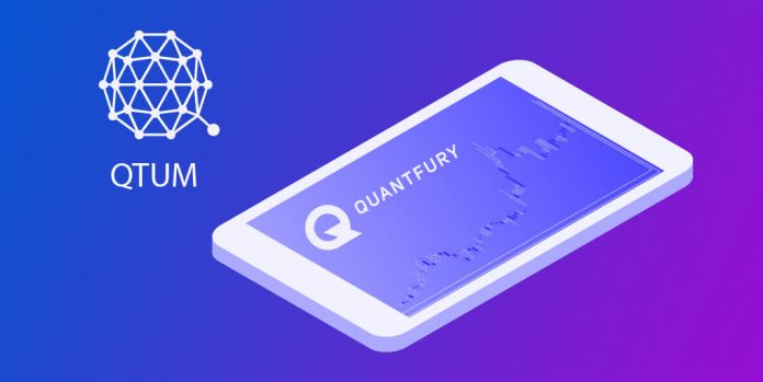 qtum cryptocurrency to add shine to quantfury