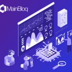 Mainbloq offers cryptocurrency trading algorithms