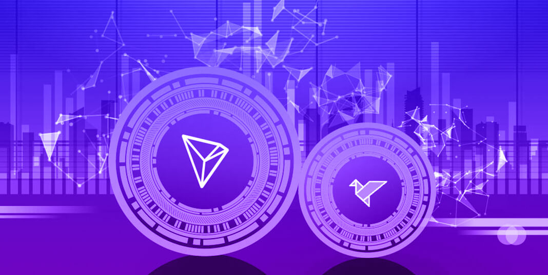 Swarm to herald security tokens to TRON