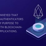 EOSIO conveyed that blockchain authenticators serve key purpose to interact with blockchain-based applications.
