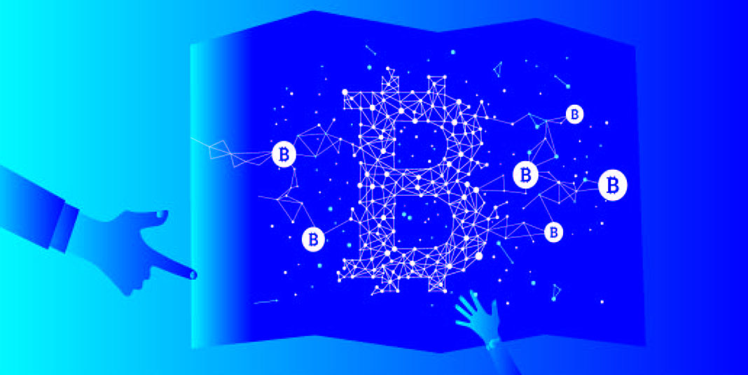 Bitcoin blockchain poised as a security layer