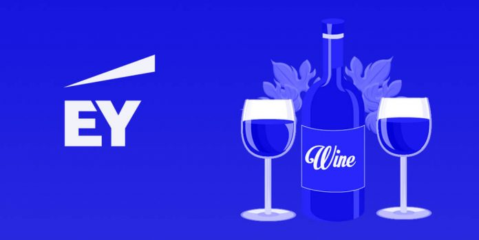 Blockchain Wine Selects EY OpsChain To Build Blockchain Solution For Wine Industry