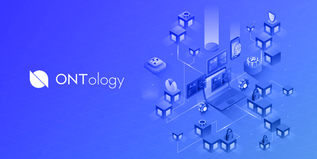 Ontology heralds multichain design to rival competitors