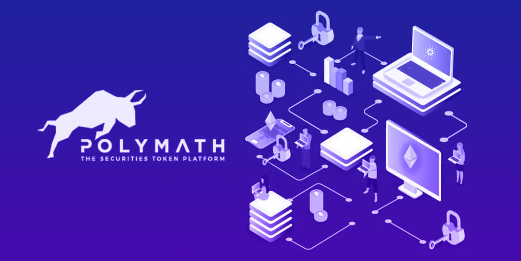Specialized security token blockchain Polymesh announced