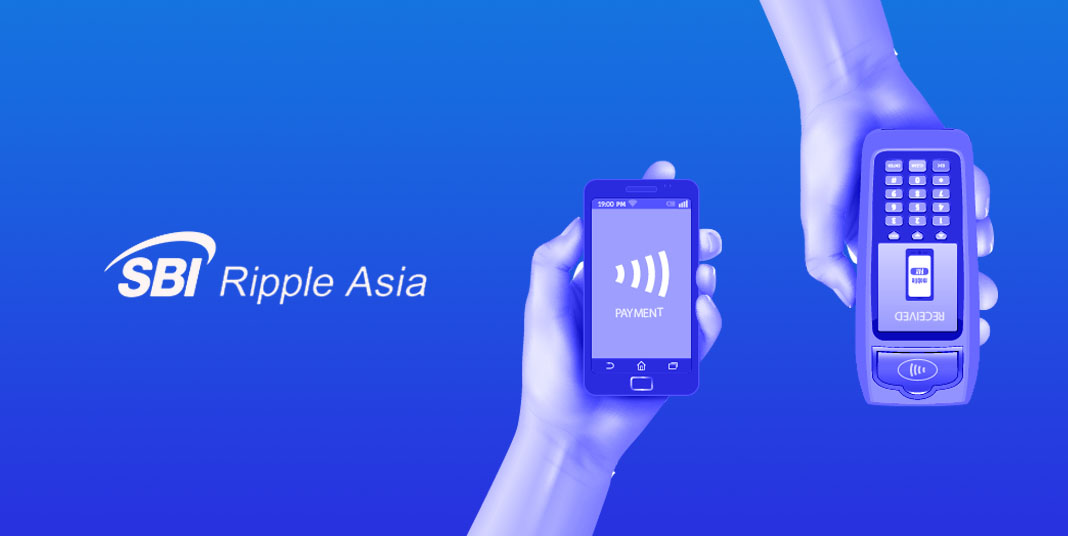 """SBI Ripple Asia Initiates """"Demonstration Test"""" of XRP-backed Money Tap App"""