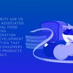 IOTA and Primority aim to alleviate risks associated with potential food allergens. The collaboration includes the development of an application that would enable consumers to verify food products seamlessly.