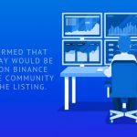 aXpire informed that this takeaway would be tradeable on Binance DEX once the community approves the listing.