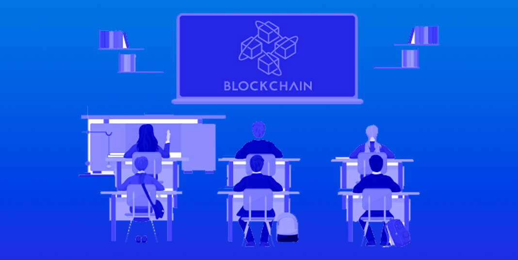 The University of British Columbia adds a first graduate Blockchain program for masters and PhD students