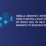 NEBULA GENOMICS INFORMED THAT THEY WERE STARTING A PILOT PROJECT, THE GOAL OF WHICH WAS TO HELP EMD SERONO TO EMBRACE ITS RESEARCH EFFORTS