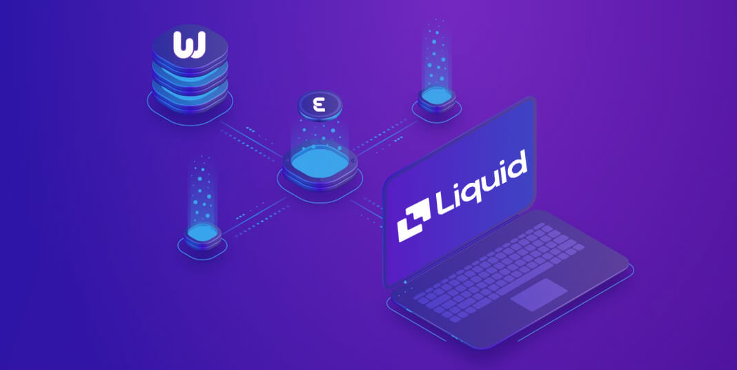 Wollo, a family-focused token, lists on Liquid