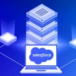 Salesforce heralds blockchain connected to CRM