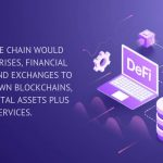Huobi Finance Chain would allow enterprises, financial institutions and exchanges to deploy their own blockchains, tokenized digital assets plus DeFi services.