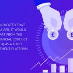 tokenmarket indicated that post the fundraiser, it would set itself apart from the frontiers of financial conduct authority (fca) as a fully regulated investment platform.