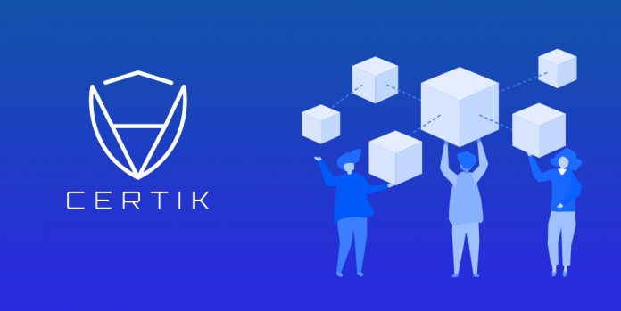Security-focused blockchain launched by CertiK Foundation