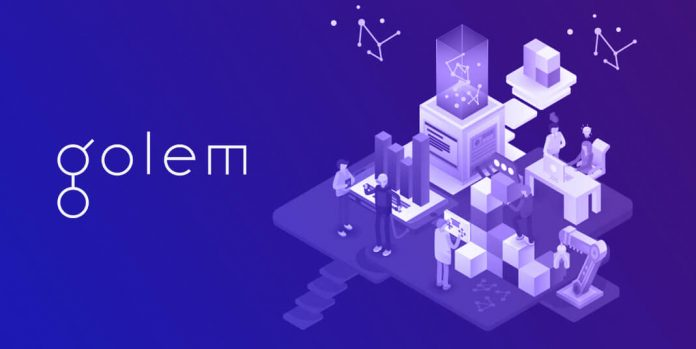 Golem announces a new initiative with a 'riskier' approach