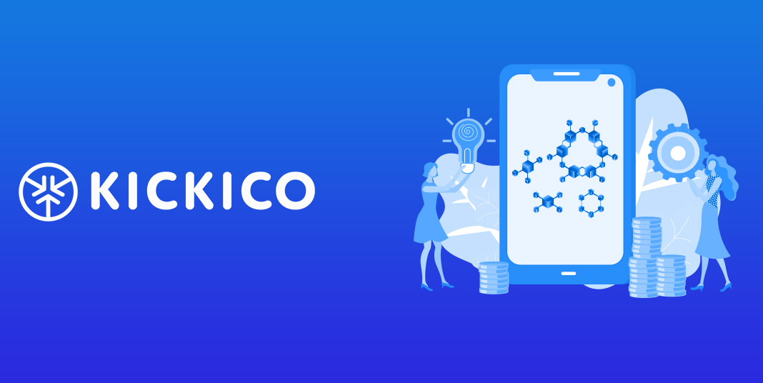 KICKICO launches a novel suite of blockchain products