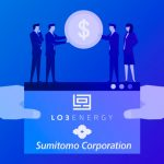 Sumitomo Corporation Group invests in blockchain-based microgrid