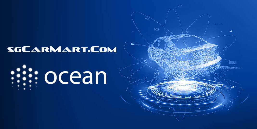 Ocean Protocol's blockchain technology to aid used car buying