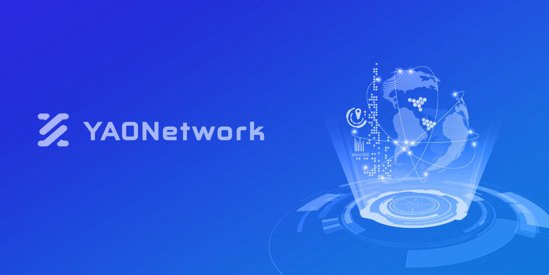 Blockchain-as-a-service redefined by YAO Network