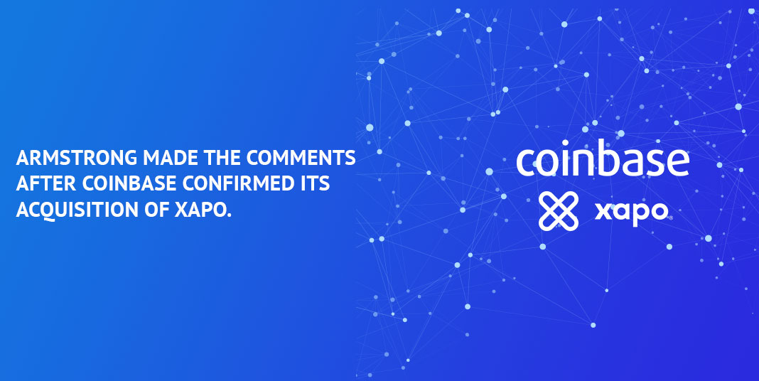 Armstrong-made-the-comments-after-Coinbase-confirmed-its-acquisition-of-Xapo