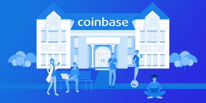 Coinbase report reveals blockchain in education