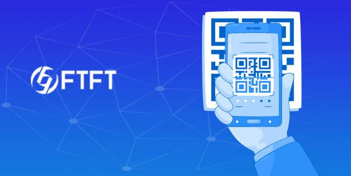 Chain Cloud Mall Platform scales with QRO code