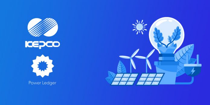 Power Ledger and KEPCO collaborate to introduce P2P energy trade in Japan