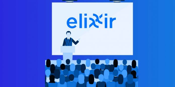 Public AlphaNet launched by Elixxir