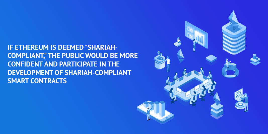 If-Ethereum-is-deemed-'Shariah-Compliant,'-the-public-would-be-more-confident-and-participate-in-the-development-of-Shariah-compliant-smart-contracts