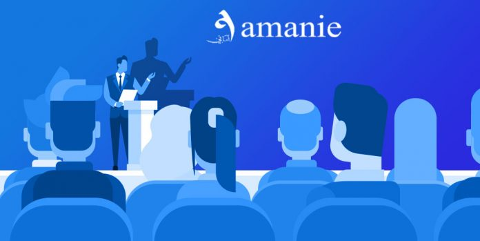 Amanie advisors collaborate with Ethereum foundation