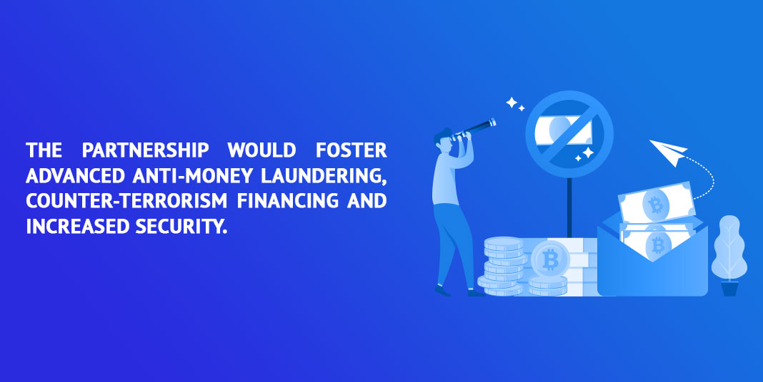 The-partnership-would-foster-advanced-anti-money-laundering,-counter-terrorism-financing-and-increased-security