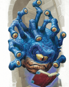 dungeon master's guide 5e pdf