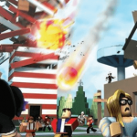 Roblox roleplay games